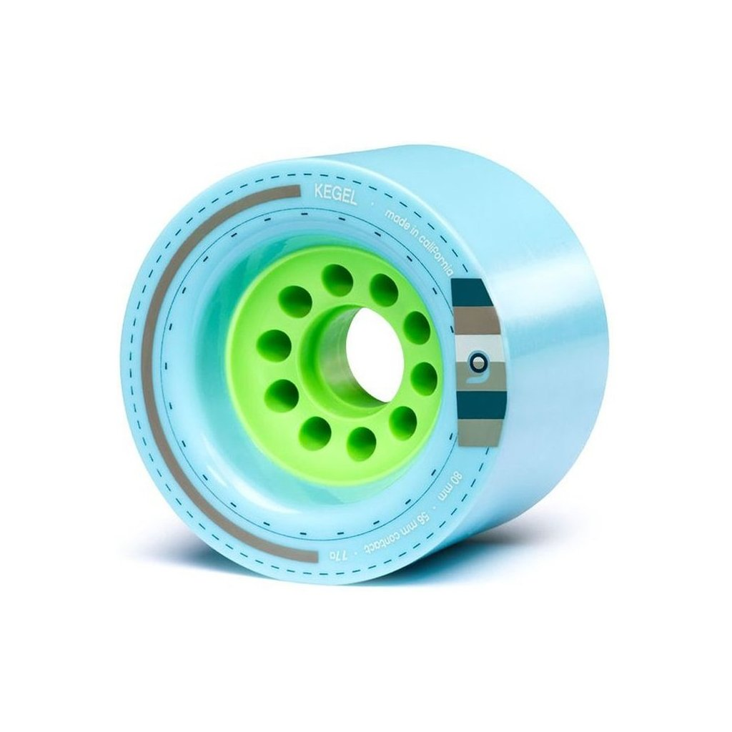 Orangatang - Kegel Wheels 80 mm 77a (sada 4 ks)