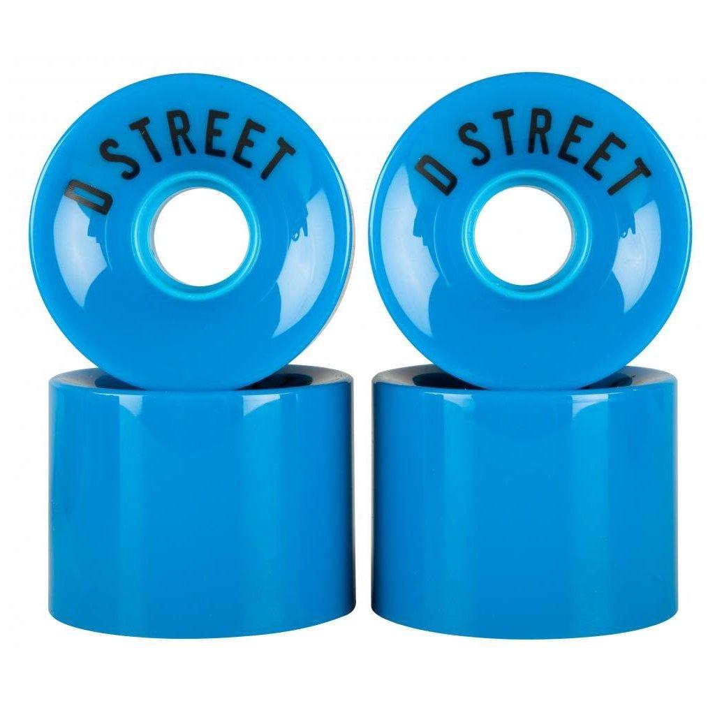 D-Street - 59 Cent 59 x 45 mm 78a Blue (sada 4 ks)