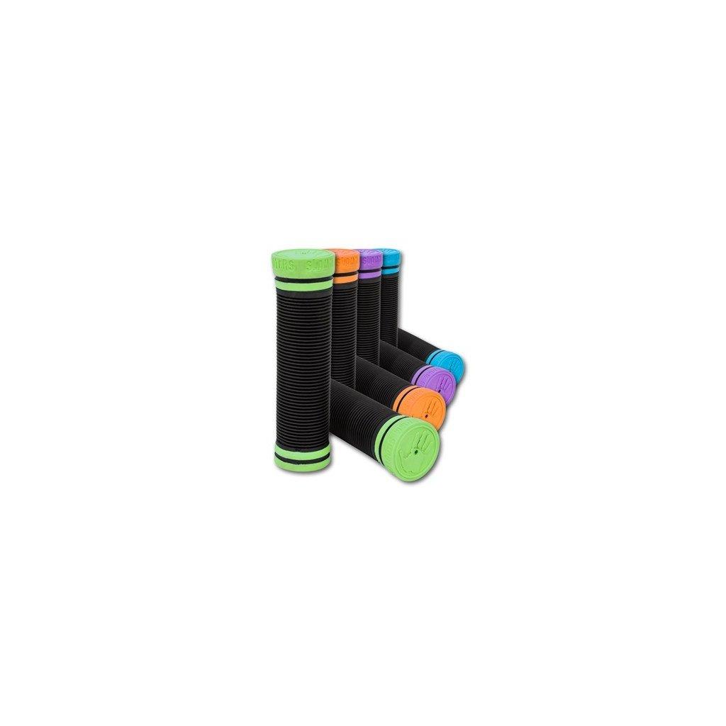 Slamm - Two Tone Bar Grips