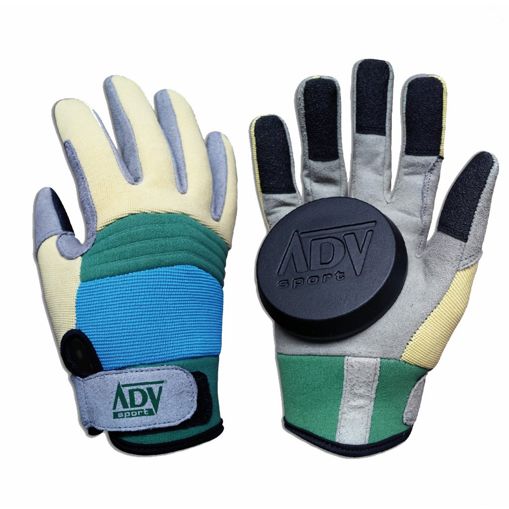 ADV Sport - Slid - Rukavice