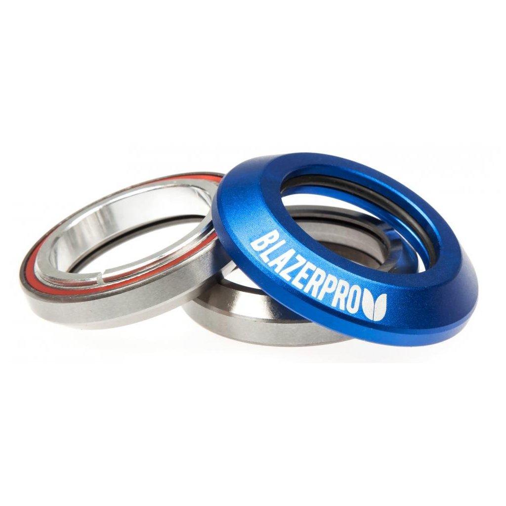 Blazer Pro - Integrated Headset Sealed - Modrý