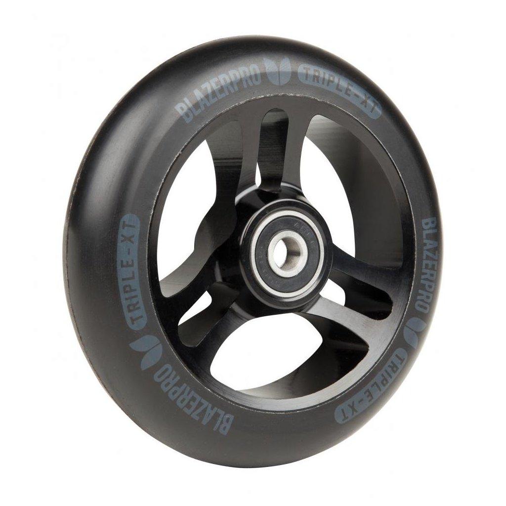 Blazer Pro - Triple XT - 100/110 mm - Black/Black kolečka (1ks)