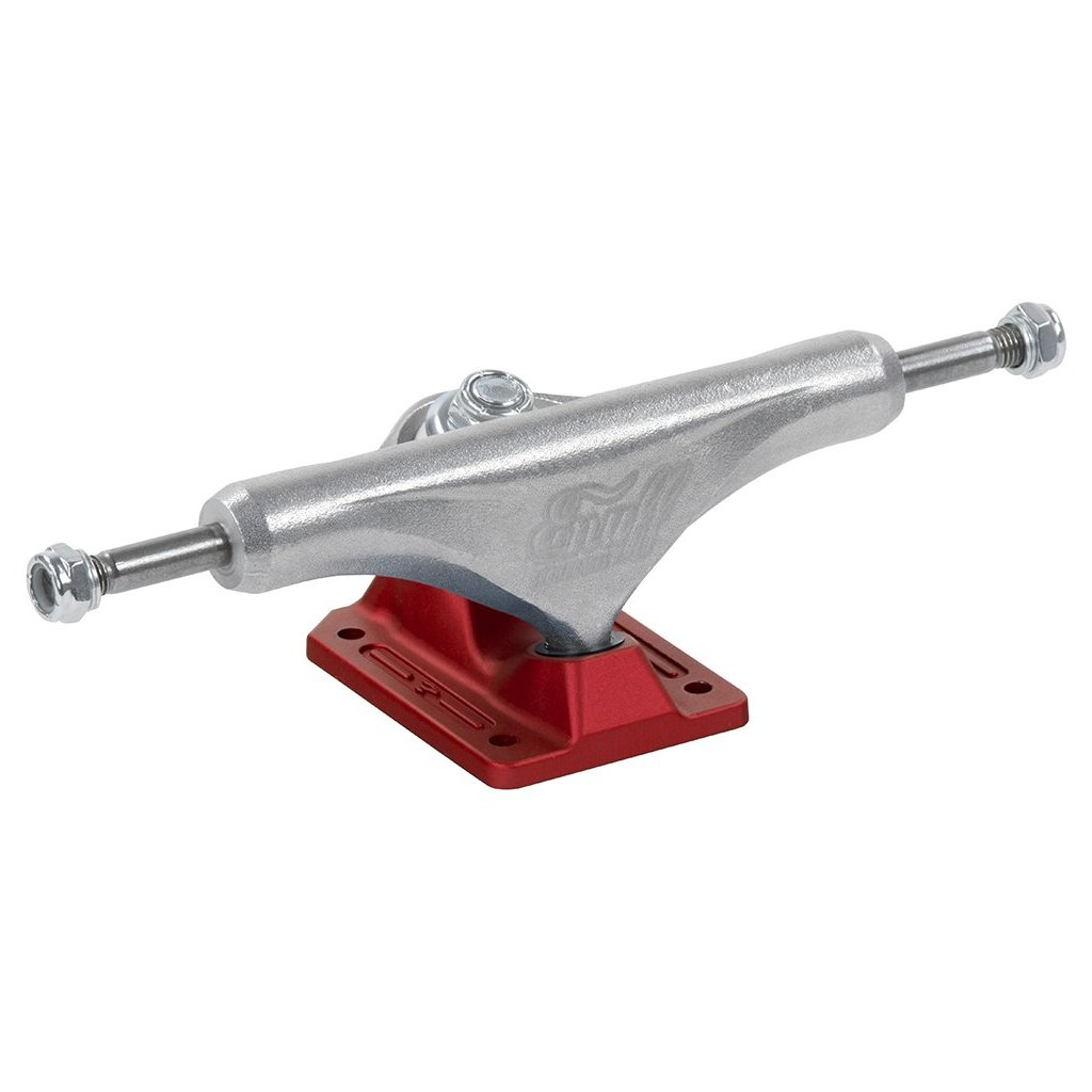 Enuff - Decade Pro Satin Truck - Red