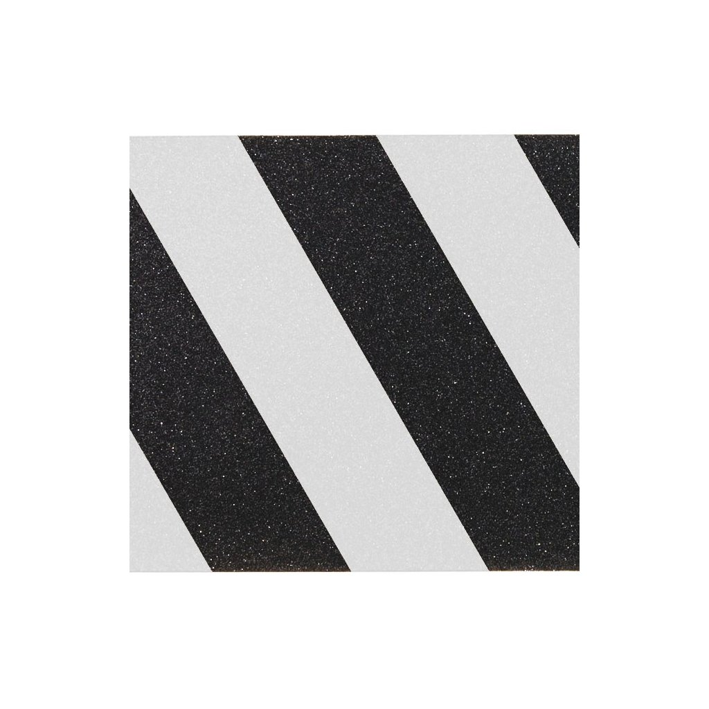 Enuff - Hazard Grip - White