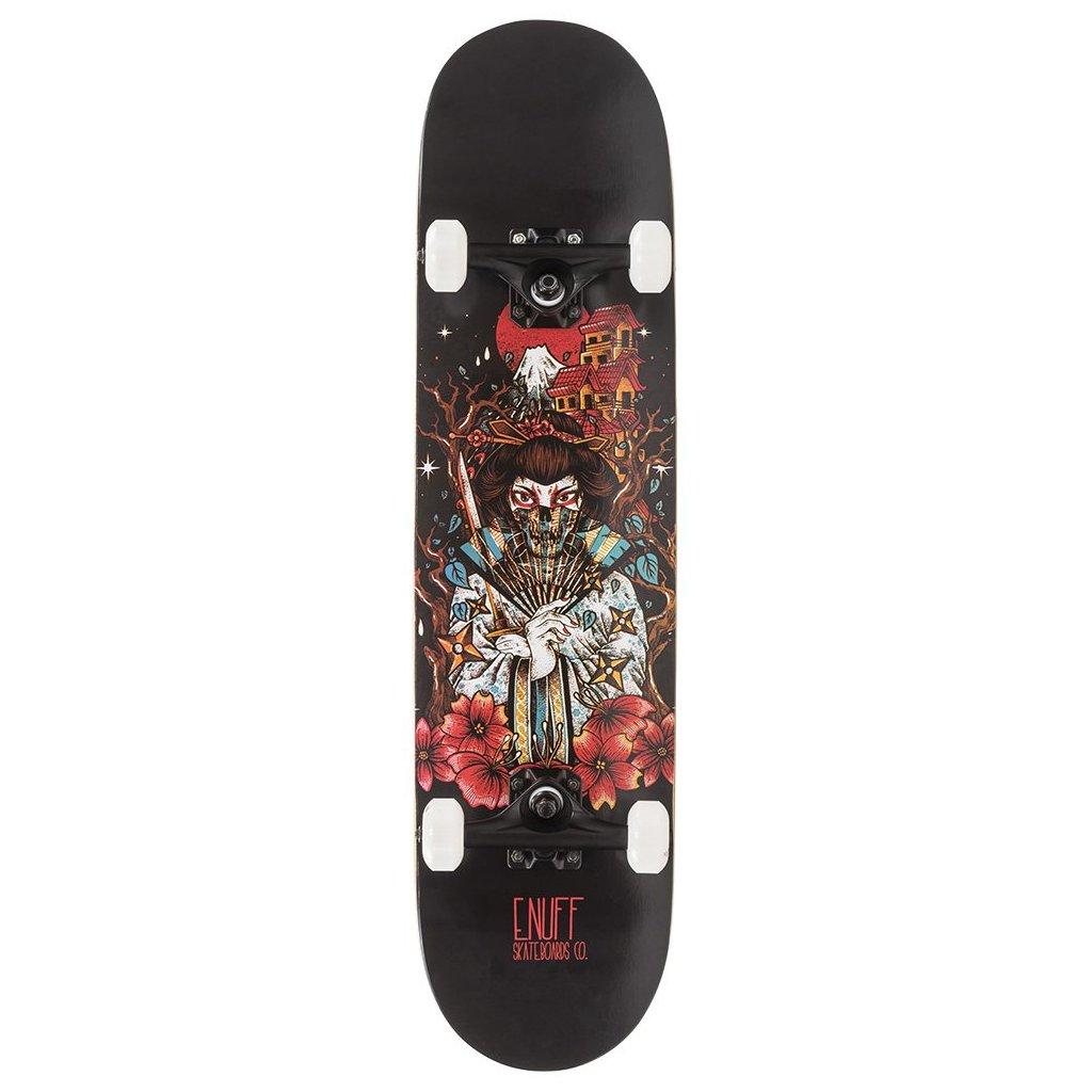 "Enuff - Nihon - 7,75"" Geisha - skateboard"