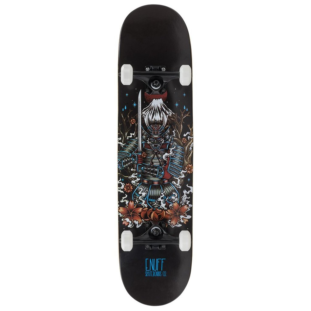 "Enuff - Nihon - 7,75"" Samurai - skateboard"