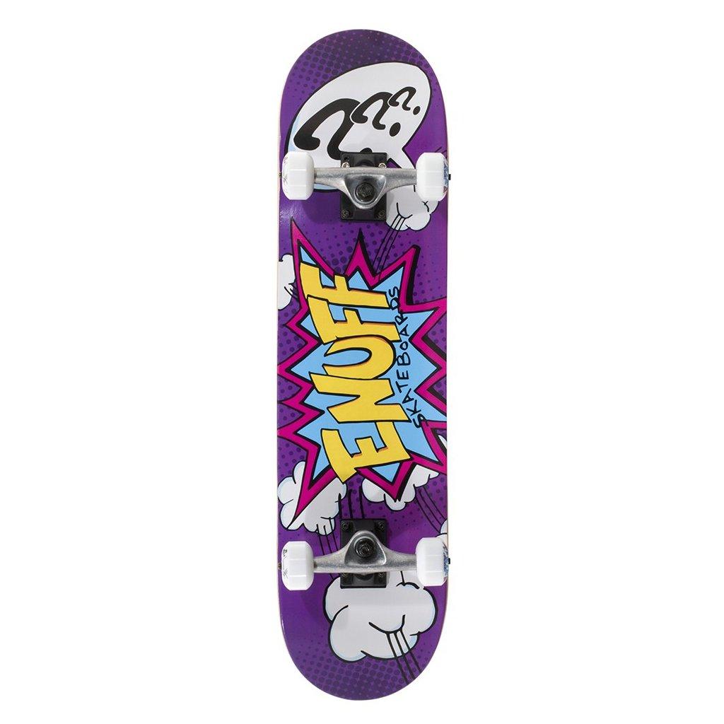 Enuff - Pow V2 Purple