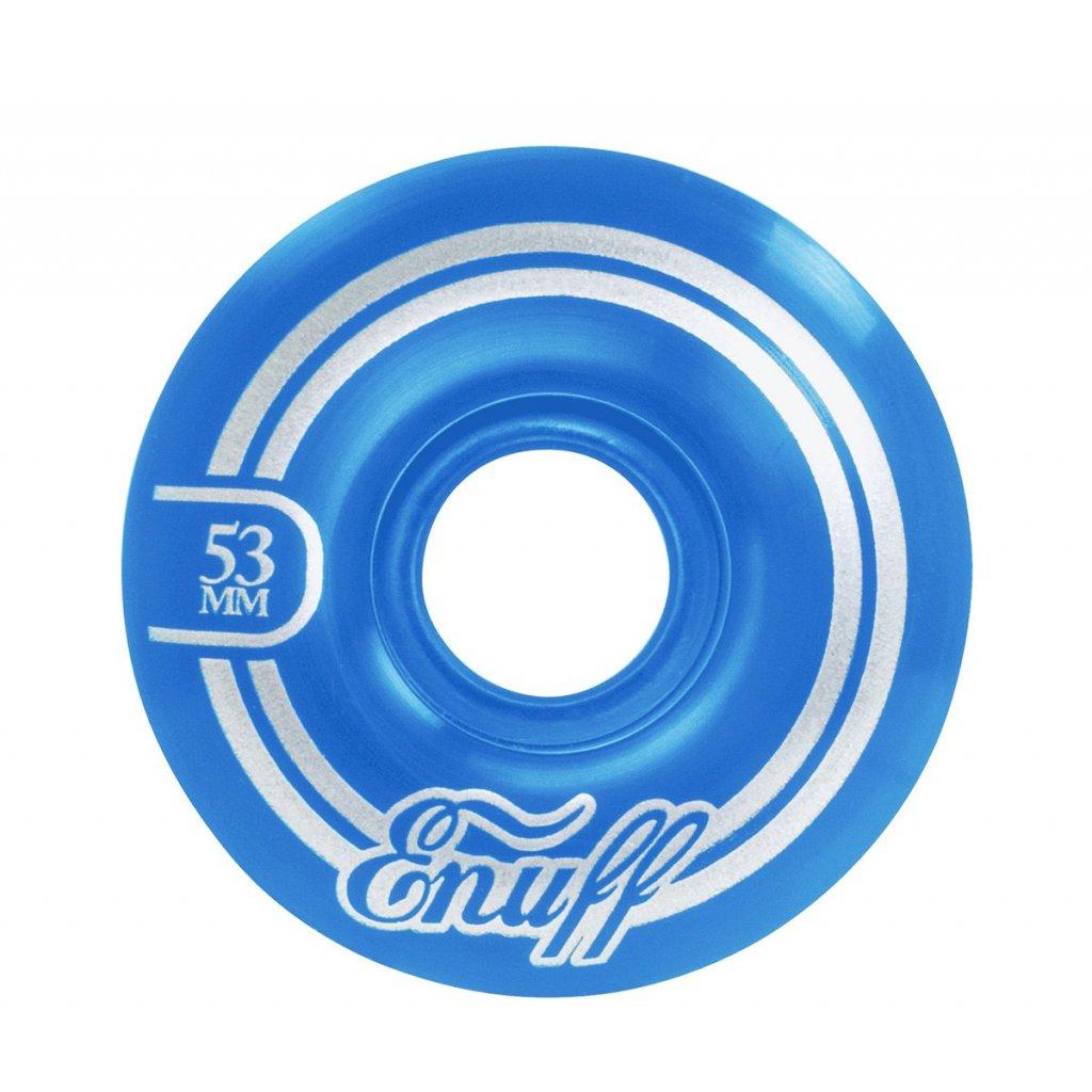 Enuff - Refreshers V2 - 53 mm - 95a - Blue - kolečka (sada 4ks)