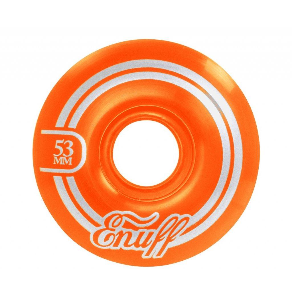 Enuff - Refreshers V2 - 53 mm - 95a - Orange - kolečka (sada 4ks)