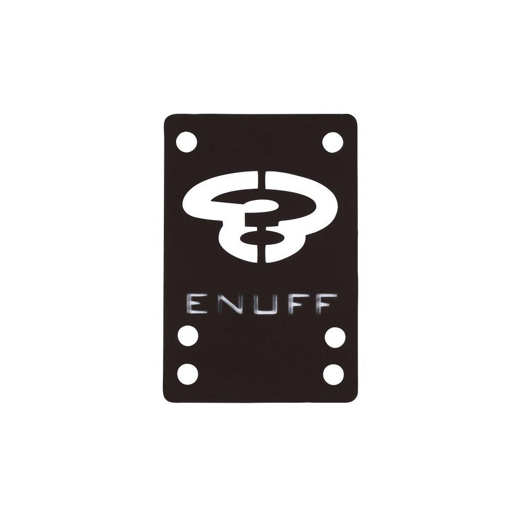 Enuff - Shock Pads - Black - podložky