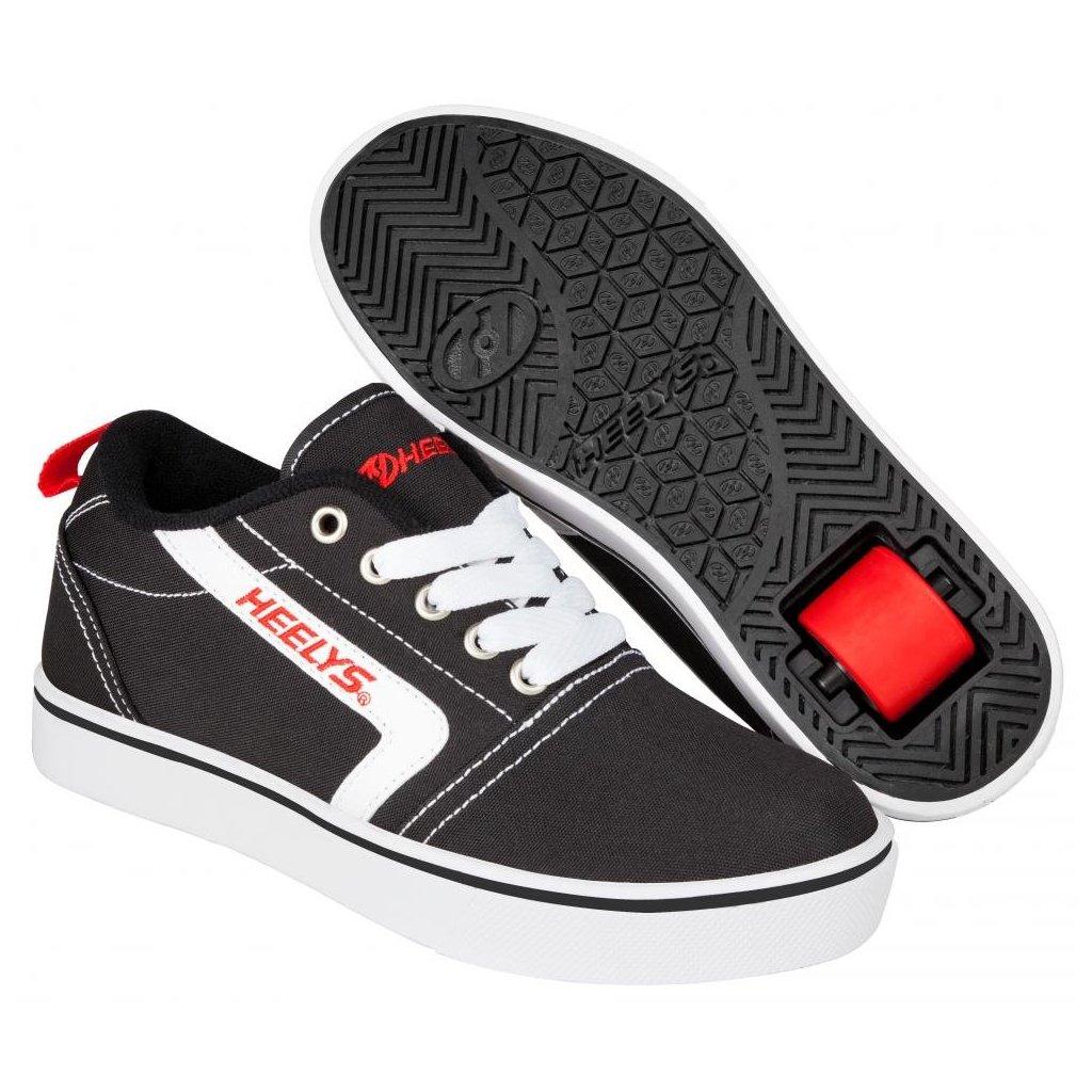 Heelys - GR8 Pro Black - koloboty