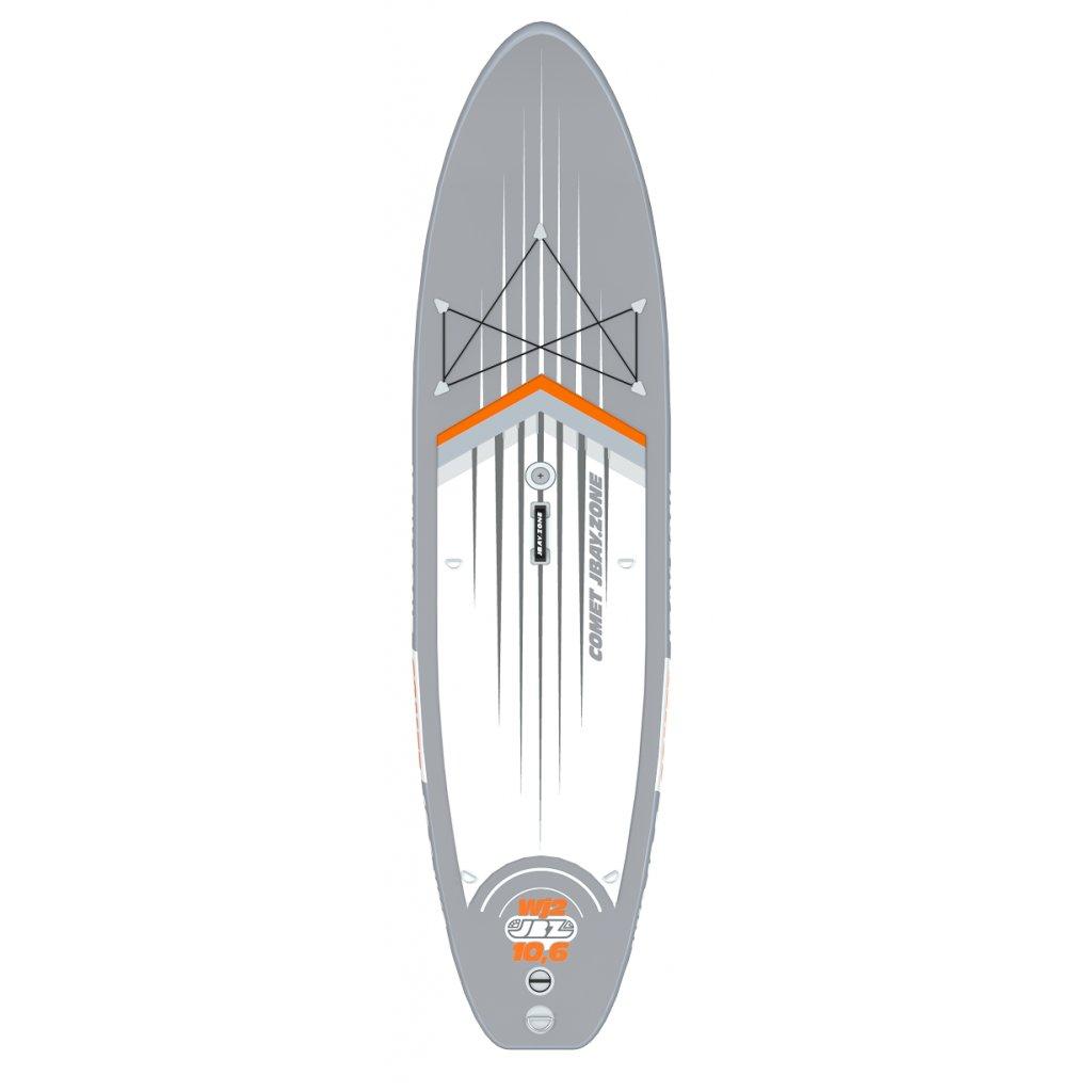 Jbay.Zone - COMET WJ2 - paddleboard