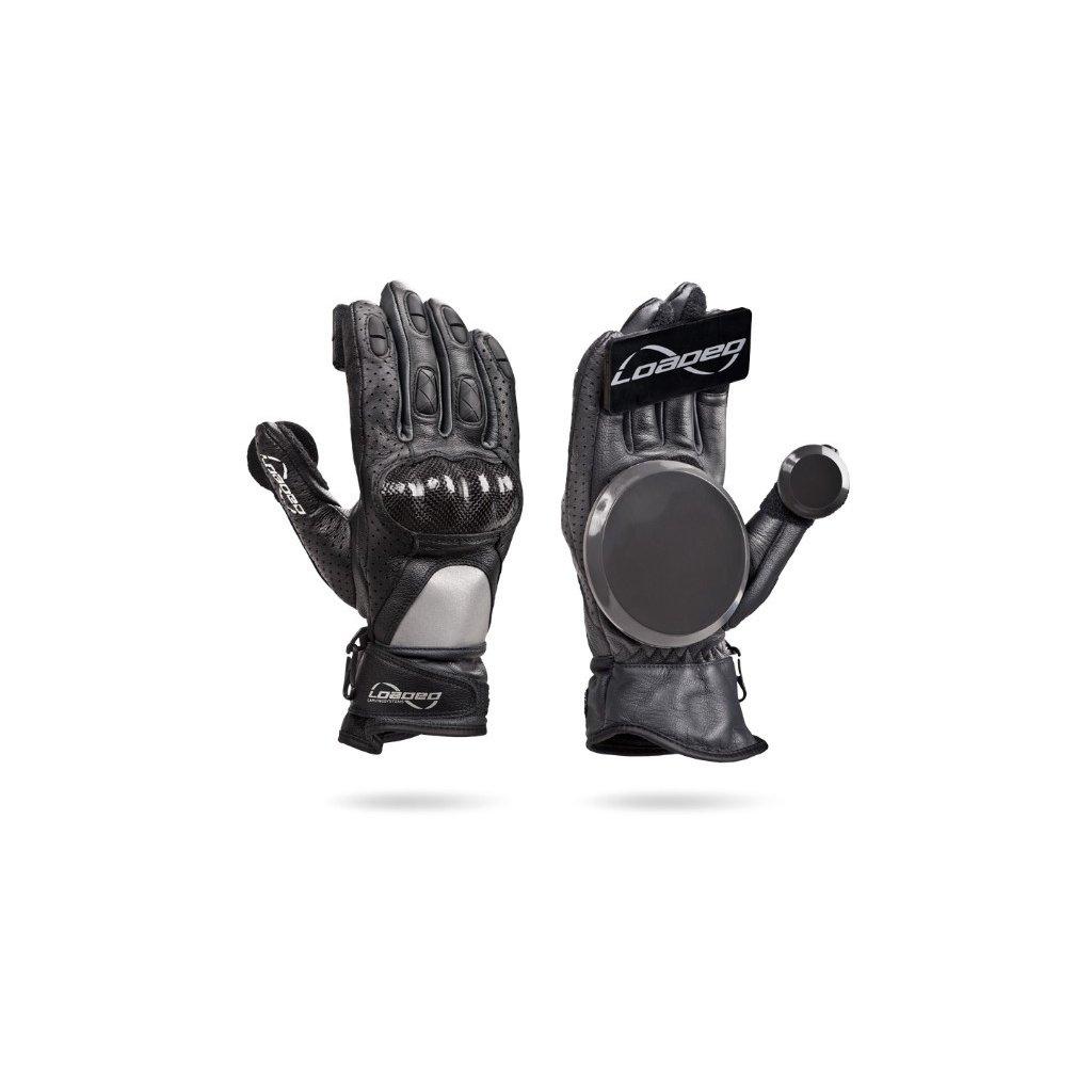 Loaded - Race Slide Gloves - Rukavice