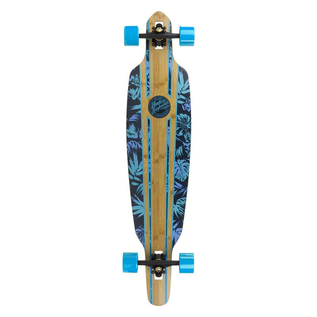 """Mindless - Maverick DT 44"""" V4 longboard"""