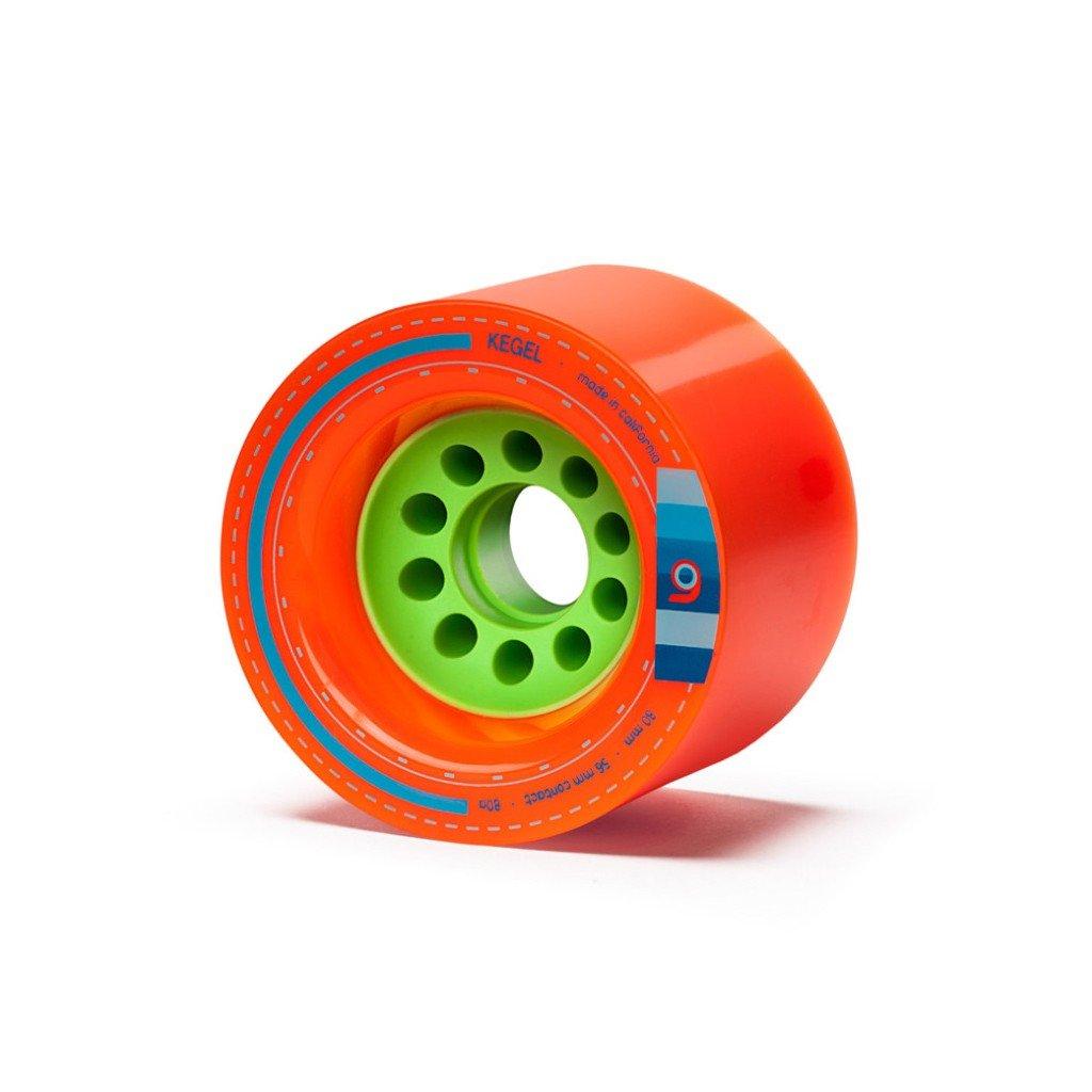 Orangatang - Kegel Wheels 80 mm 80a