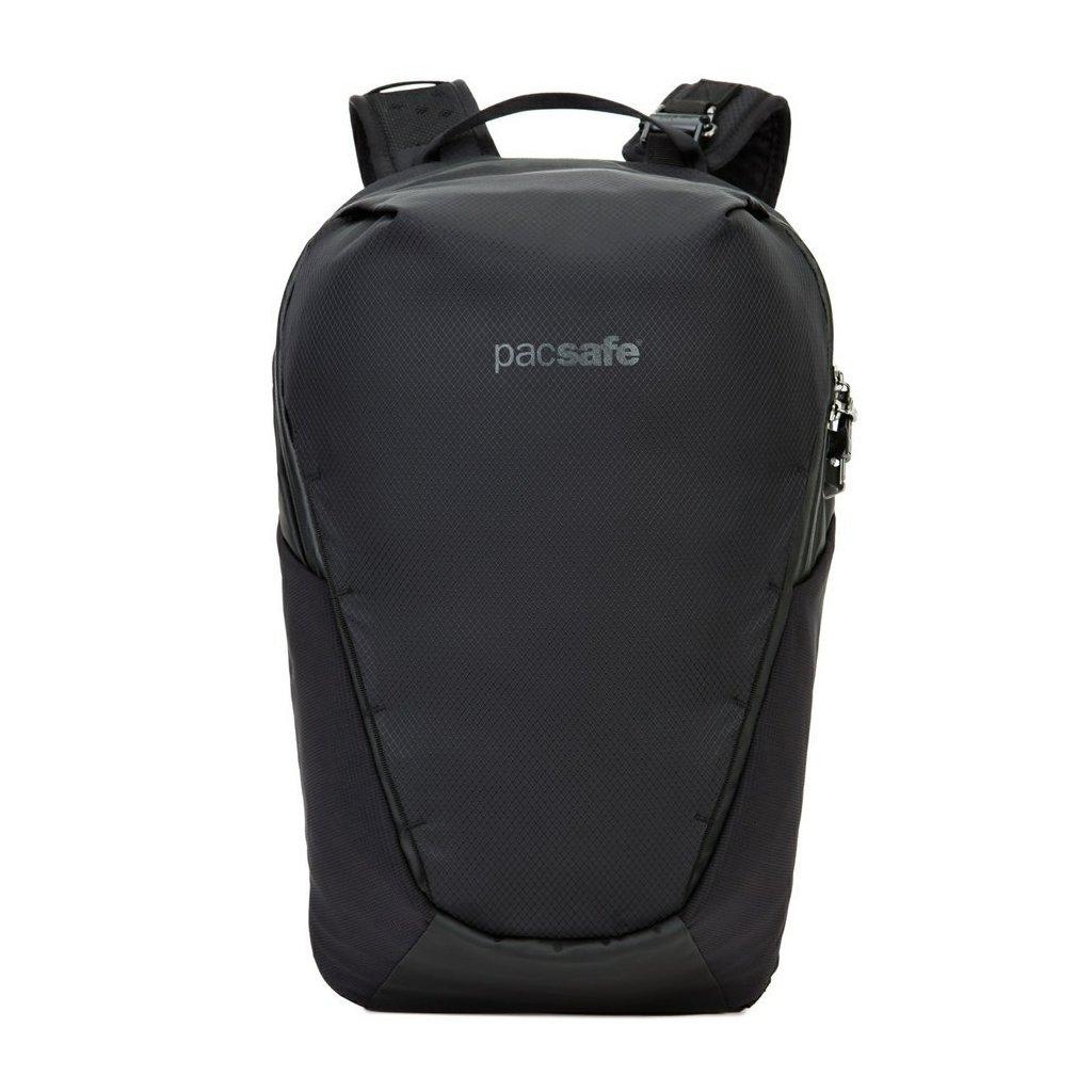 Pacsafe - VENTURESAFE X18 Black - Batoh 18l