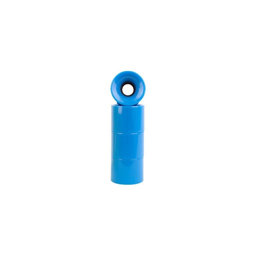 Penny Wheels 59mm 79a - Blue - Kolečka (sada 4 ks)