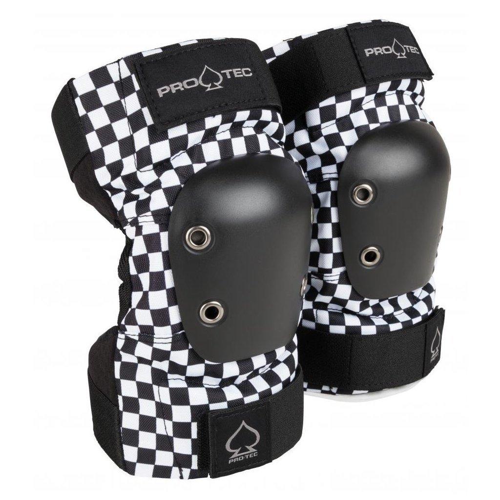 Pro-Tec - Street Elbow Pads Checker - Loketní chrániče