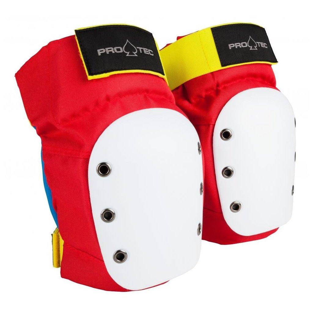 Pro-Tec - Street Knee PadsRetro