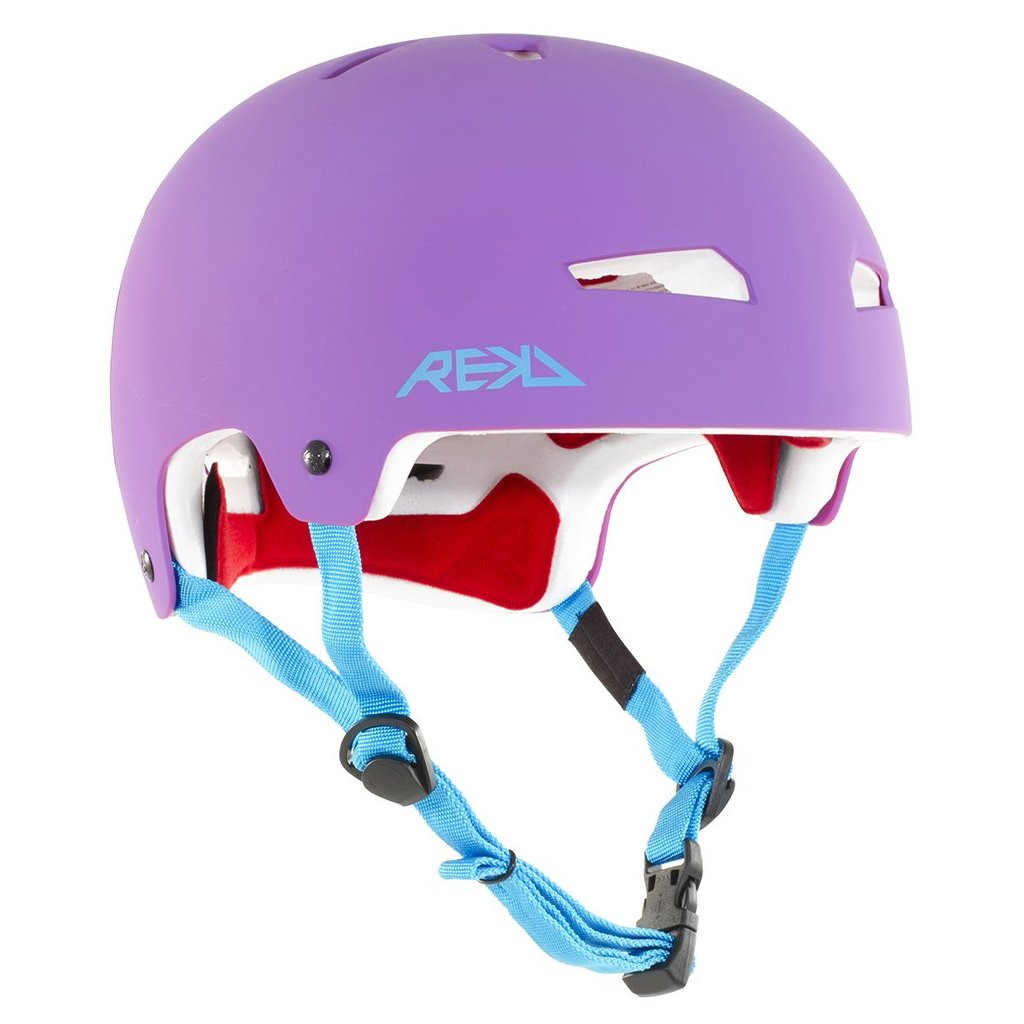 Rekd - Elite Purple - helma