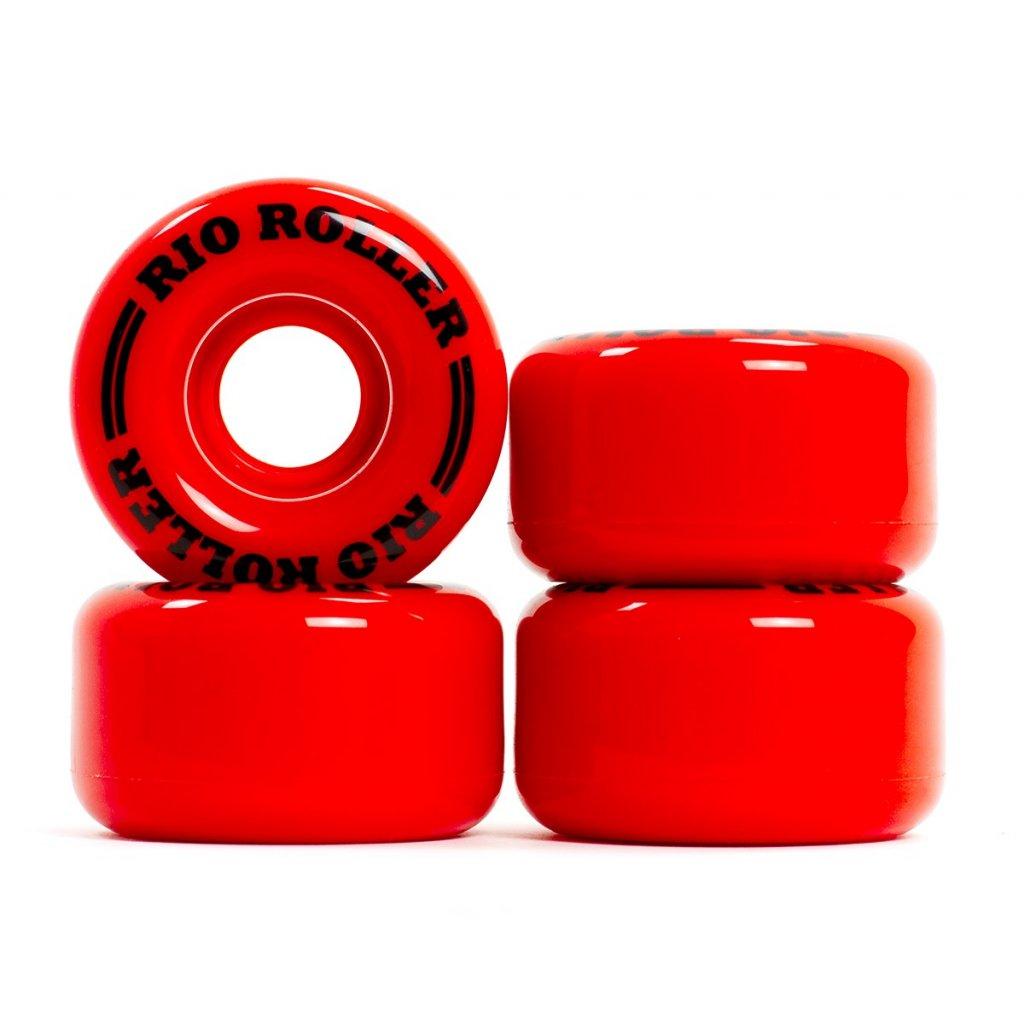 RIO504 Rio Roller Coaster Wheels Red Group