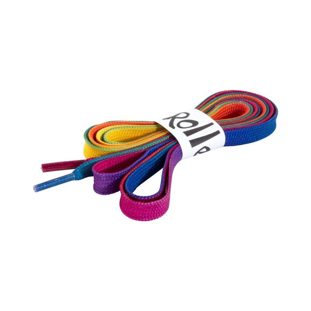 Rio - Tkaničky Rainbow