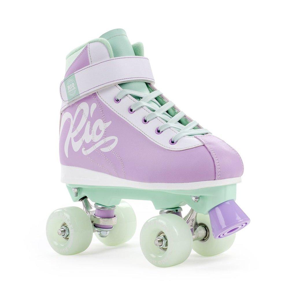 Rio Roller - Milkshake MintBerry
