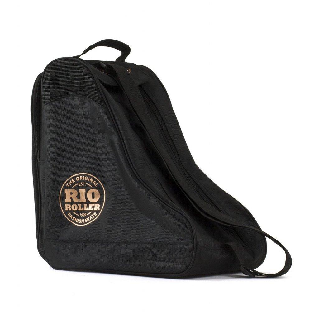 Rio Roller - Rose Bag - Rose Gold - obal na brusle