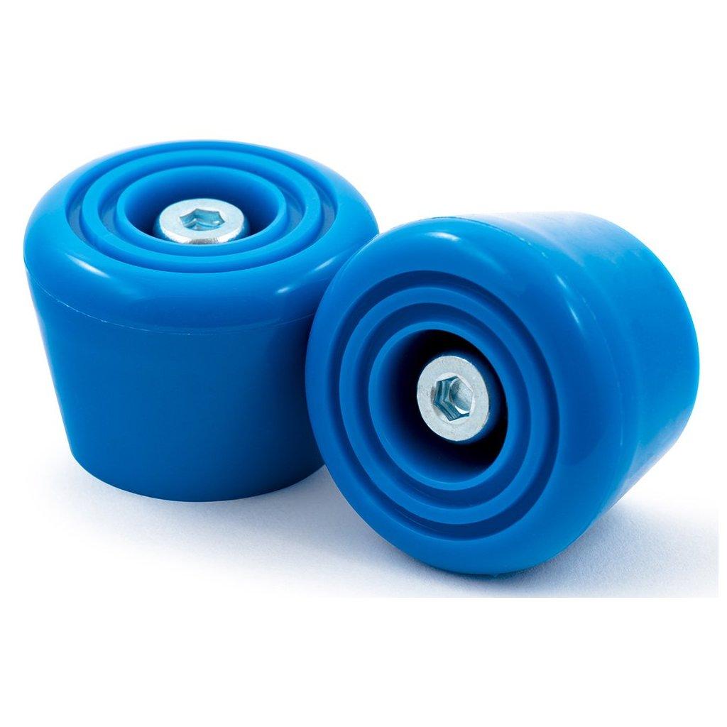 Rio Toe Stop Blue