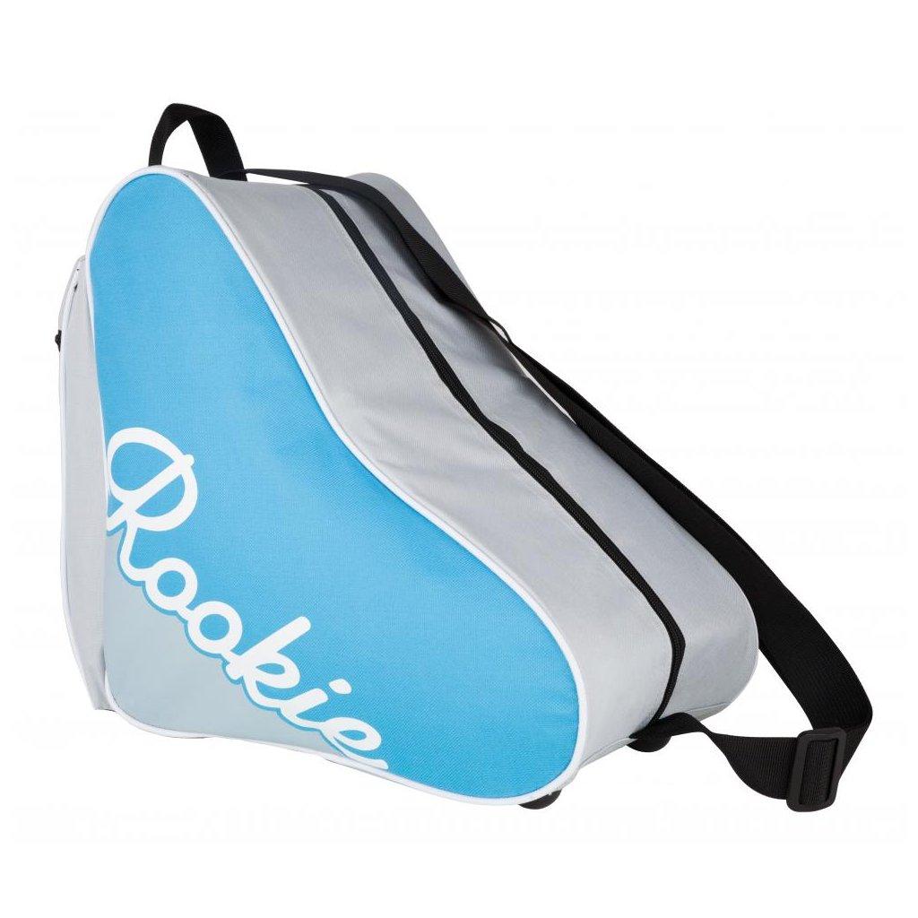 Rookie - Logo Boot Bag Grey/Blue - obal na brusle