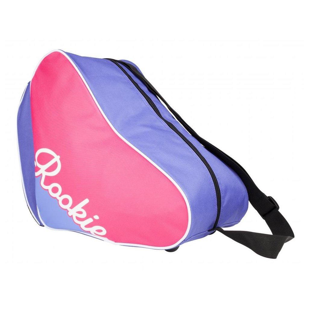 Rookie - Logo Boot Bag Purple/Pink - obal na brusle