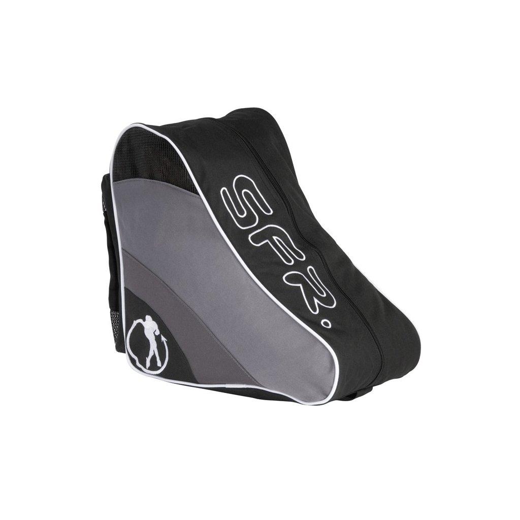 SFR - Black bag - obal na brusle