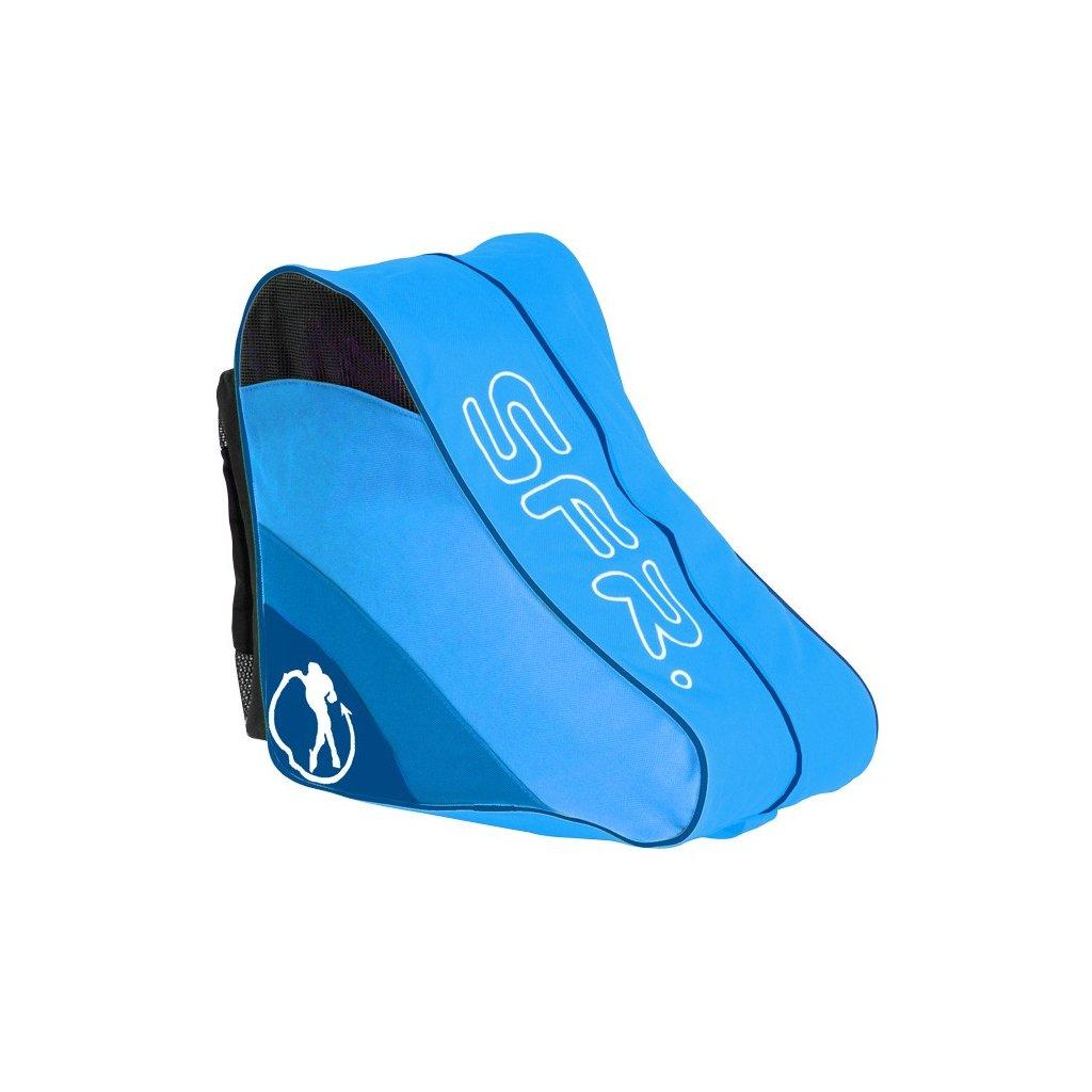 SFR - Blue bag - obal na brusle
