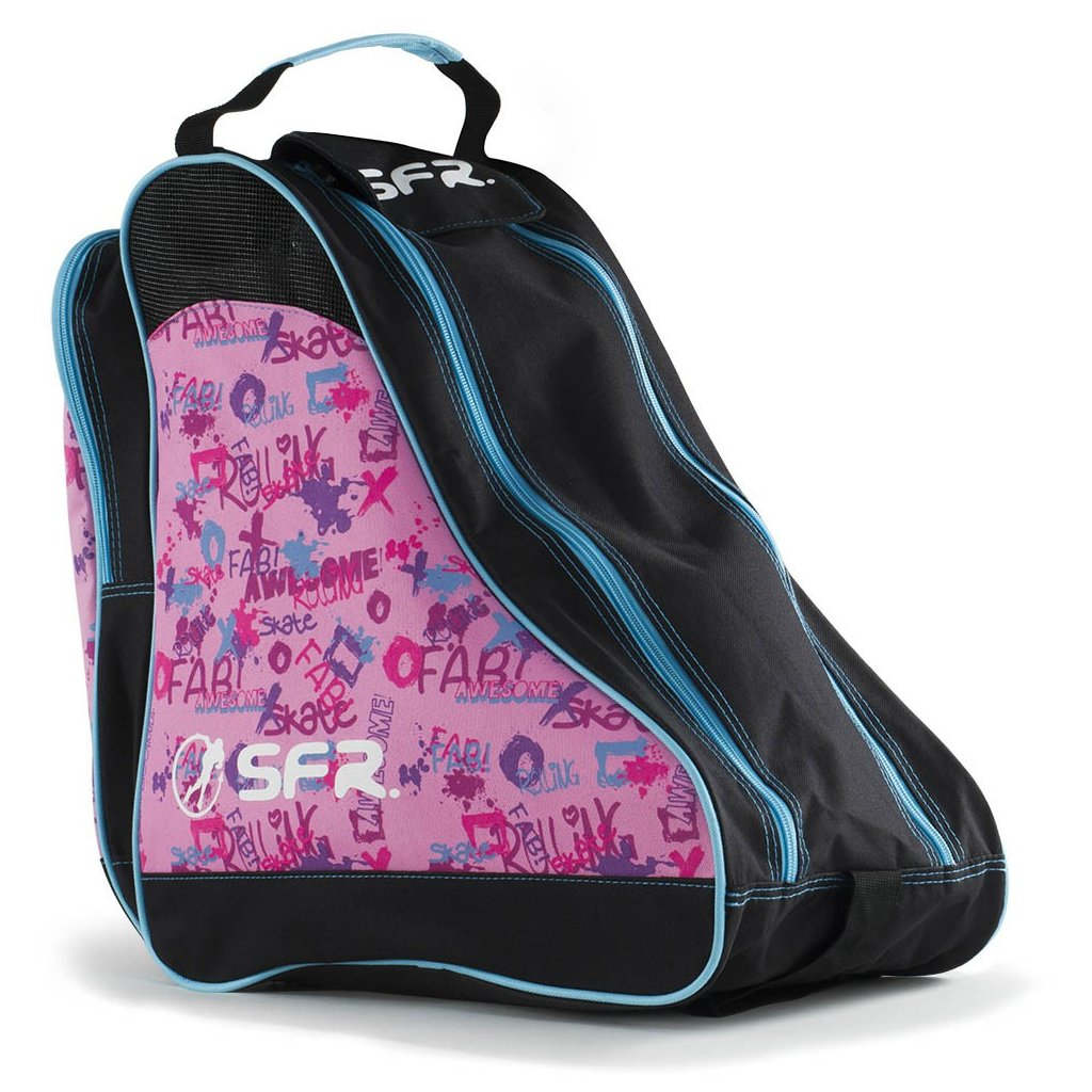 SFR - Designer Bag - Pink - obal na brusle