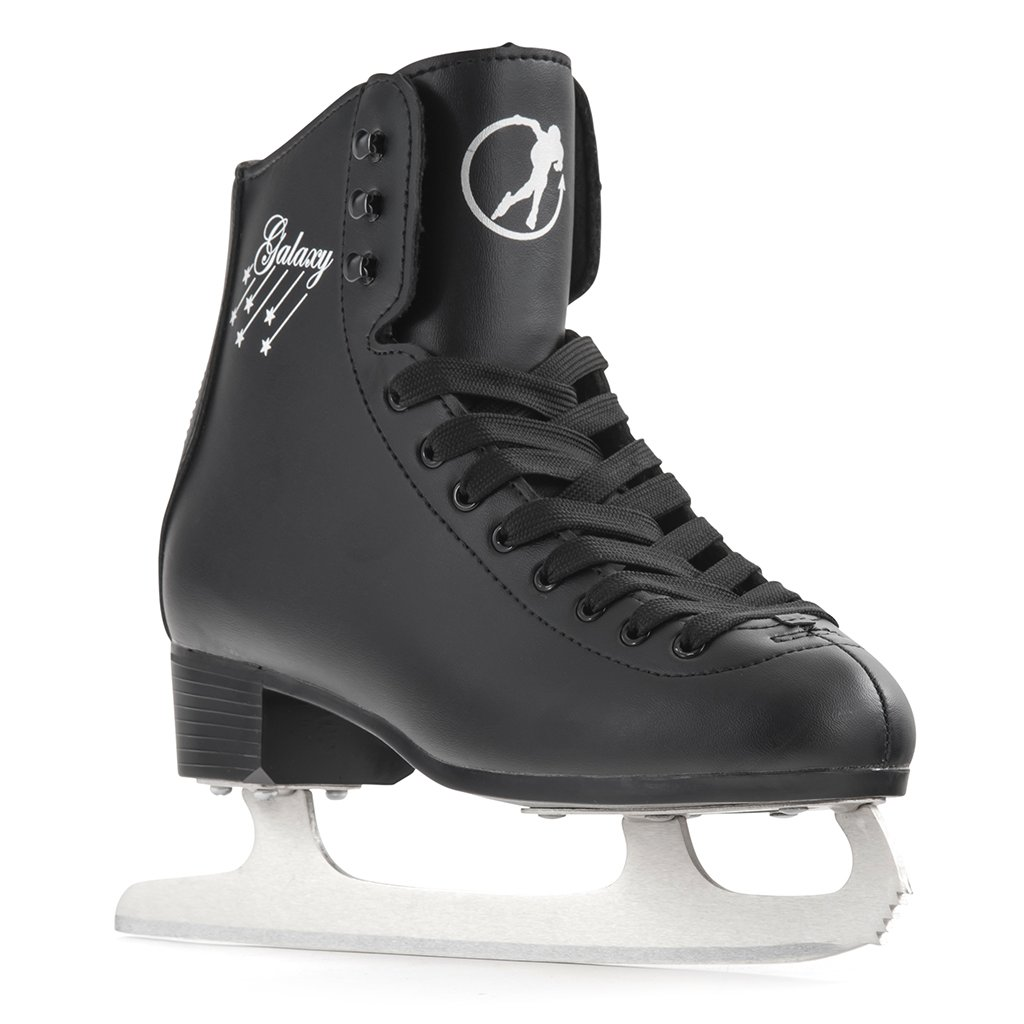 SFR012 SFR Galaxy Ice Skate Black Main