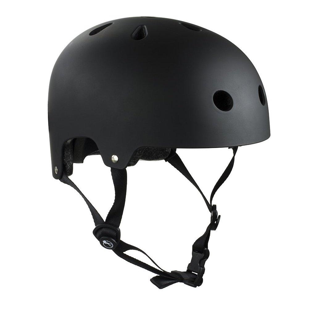 SFR - Essentials Black