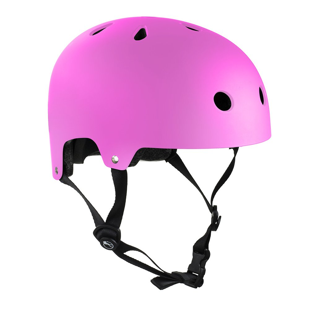 H159 SFR Essentials Helmet Matt Pink Main