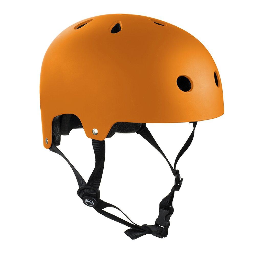 H159 SFR Essentials Helmet Matt Orange Main