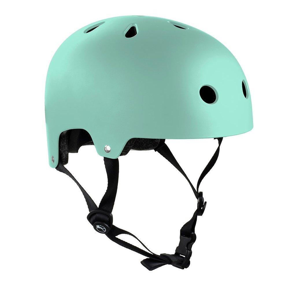 H159 SFR Essential Helmet Matt Teal Main