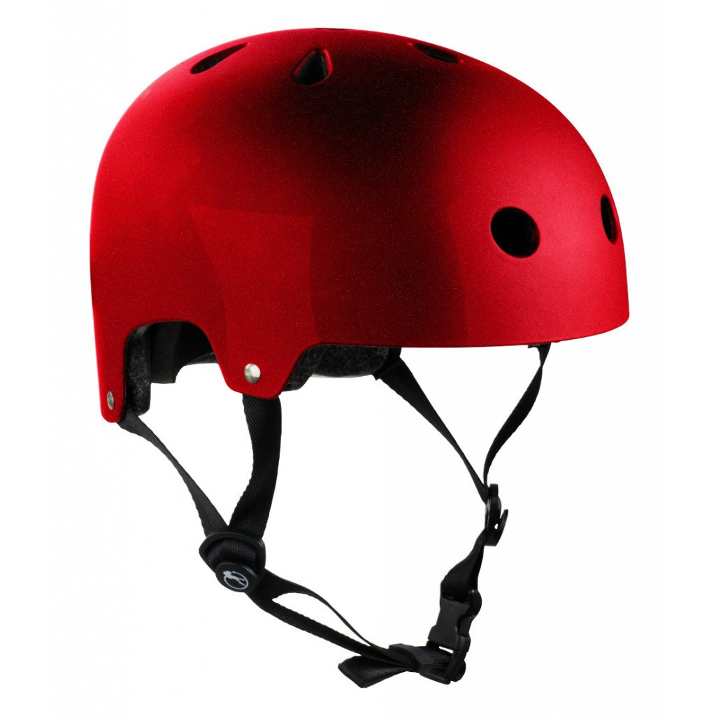 H159 SFR Essentials Helmet Metallic Red Main(1)