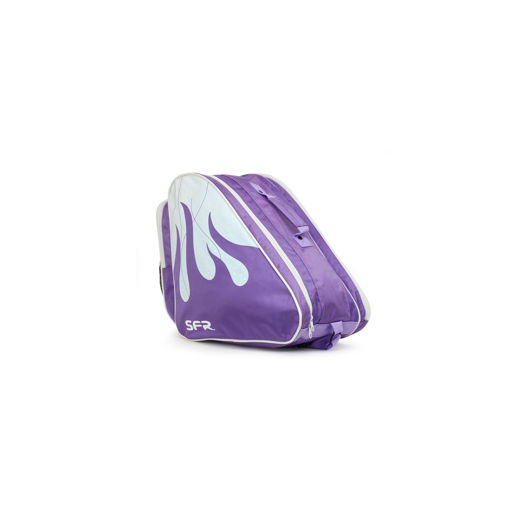 SFR - Pro Ice Bag Purple - obal na brusle