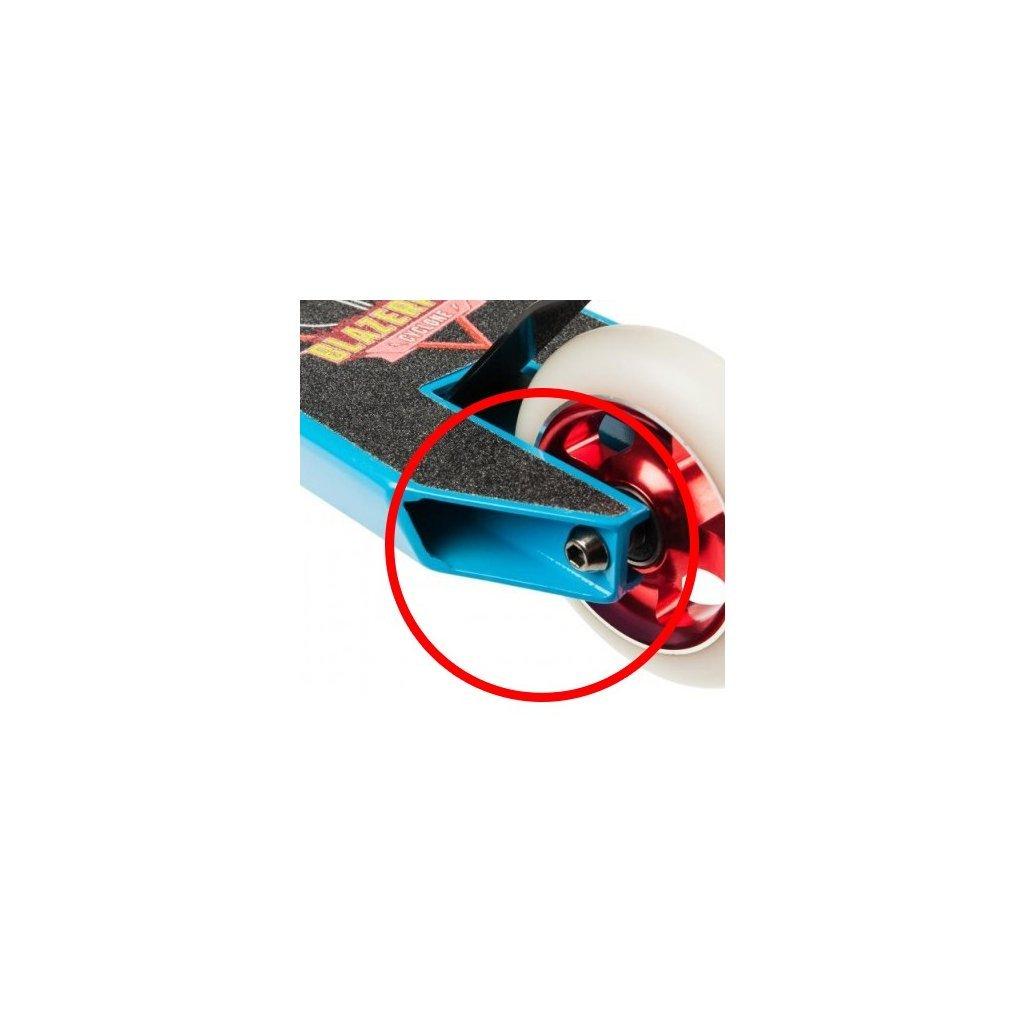 Slamm - Cylinder Pegy (pár+osy)