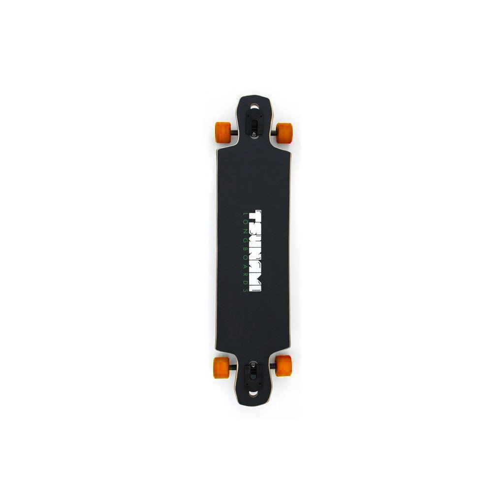 "Tsunami - Outreach 40"" longboard"