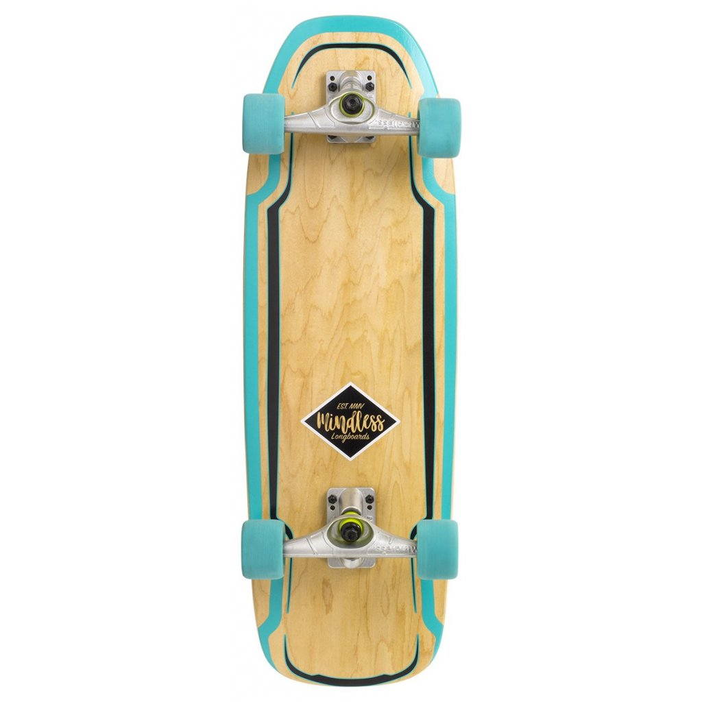 Mindless - Surf Skate 30 Green