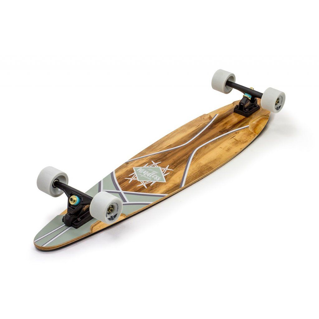 "Mindless - Core Pintail V2 44"" longboard"