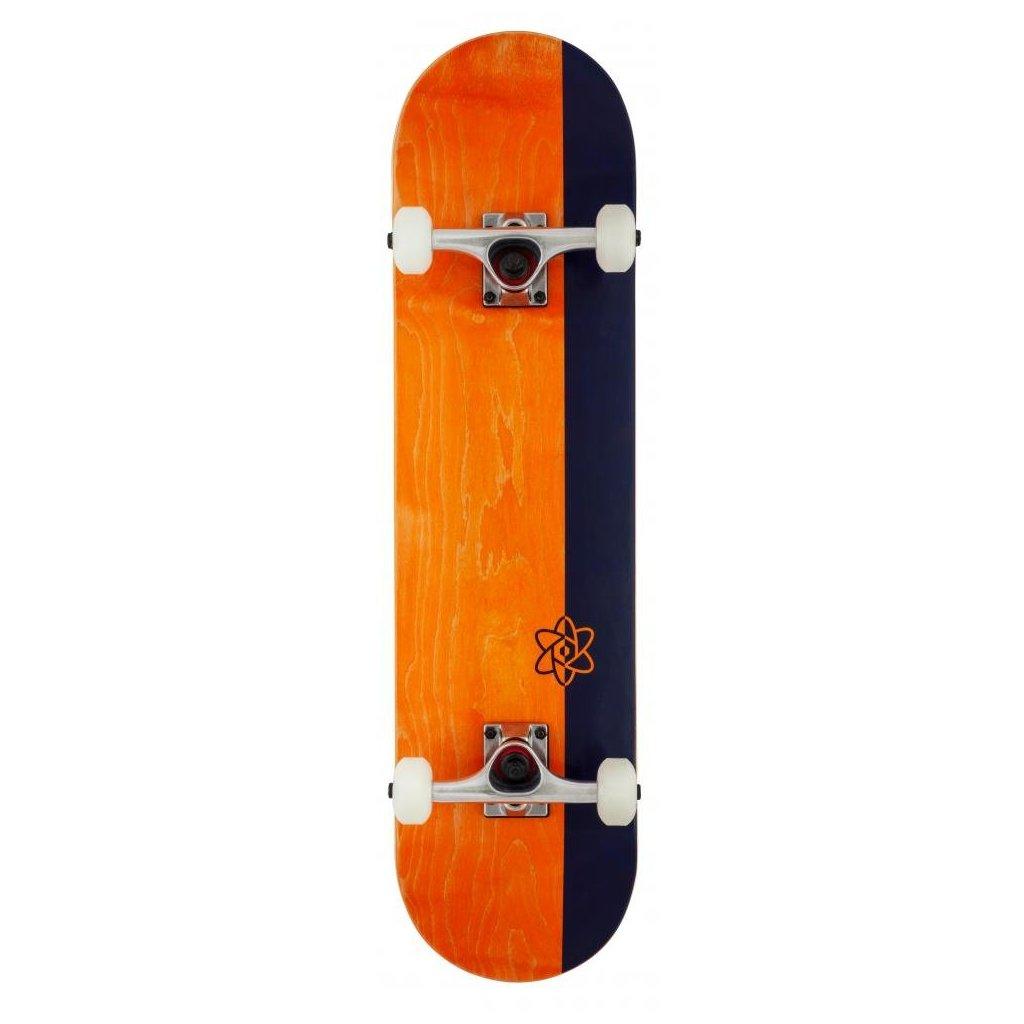 "Rocket - Invert Series Orange - 7.75"" - skateboard"