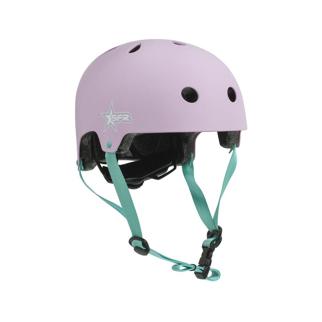 SFR - Adjustable Kids Pink/Green