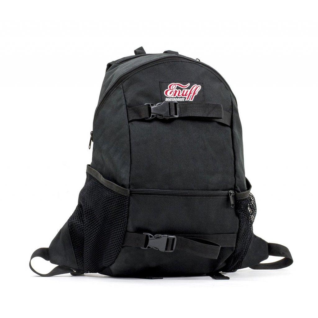 Enuff - Backpack Black - Batoh