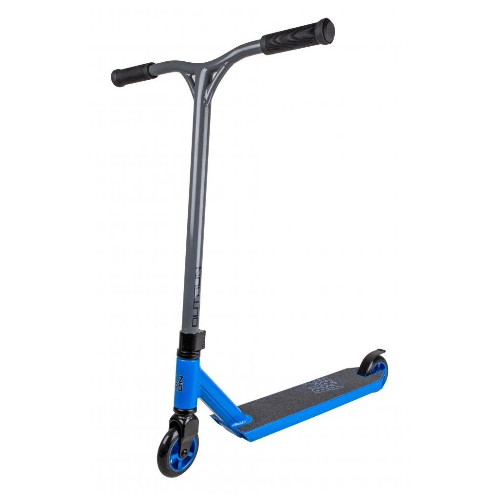 Blazer Pro - Scooter Outrun Blue
