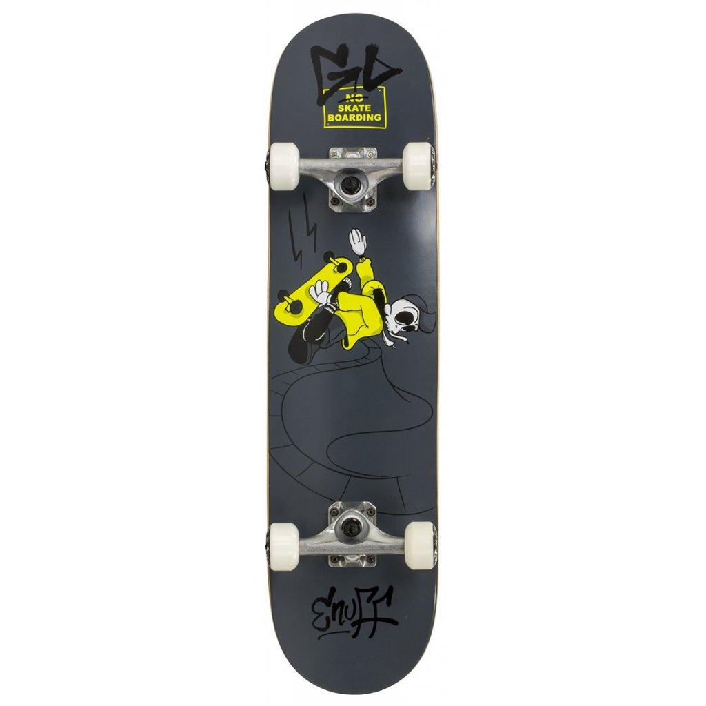 "Enuff - Skully Black 7,75"" / 7,25"" - skateboard"